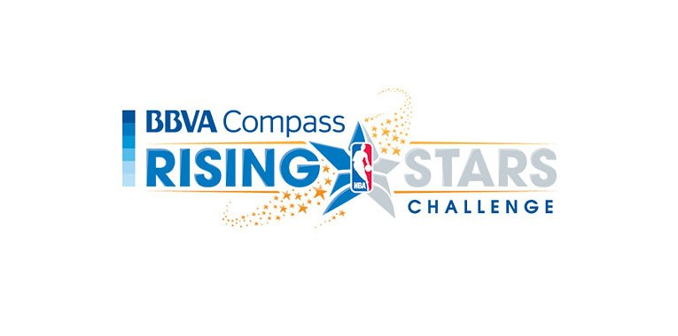 TIMBERWOLVES' WIGGINS AND TOWNS, KNICKS' PORZINGIS HEADLINE ROSTERS FOR BBVA COMPASS RISING STARS CHALLENGE