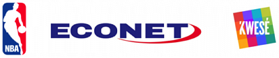 ECONET BECOMES THE NBA'S LARGEST PARTNER EVER IN AFRICA
