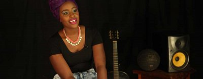 On Fire: Femi One