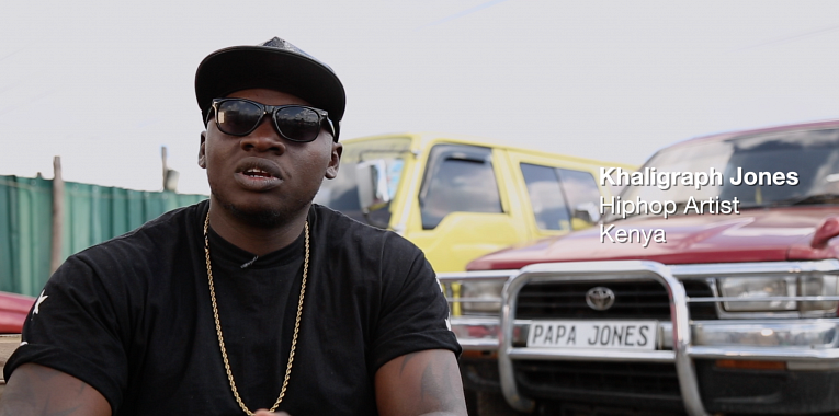Khaligraph Jones